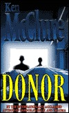 Donor by Ken McClure