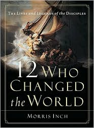 12 Who Changed the World