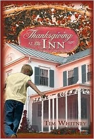 Thanksgiving at the Inn by Tim Whitney