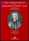 The Correspondence of Jonathan Swift, D.D