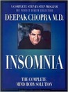 Insomnia: The Complete Mind/Body Solution [With 36 Page Workbook]