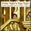 Friday Night Is Papa Night by Ruth A. Sonneborn
