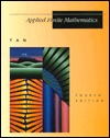Applied Finite Mathematics by S.T. Tan
