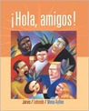 Hola Amigos 7th Edition