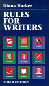 Rules For Writers by Diana Hacker