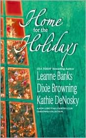 Home for the Holidays by Leanne Banks