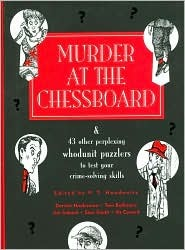 Murder At the Chessboard
