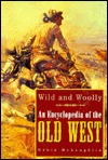 Wild and Woolly by Dennis Mcloughlin
