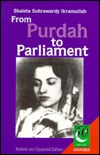 From Purdah to Parliament