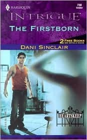 The Firstborn by Dani Sinclair