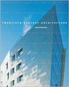 20TH CENTURY ARCHITECTURE: First Edition