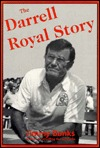 The Darrell Royal Story by Jimmy Banks