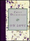 Free Download On Love DJVU by Emily Dickinson