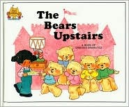 The Bears Upstairs by Jane Belk Moncure