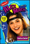 Sink or Swim! (The Secret World of Alex Mack, #29)