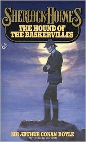 The Hound of the Baskervilles by Arthur Conan Doyle