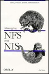 Managing NFS and NIS by Hal Stern