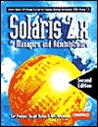 Solaris 2.X for Managers and Administrators