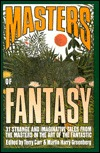 Free Download Masters of Fantasy: 31 Strange and Imaginative Tales from the Masters in the Art of The... RTF by Martin H. Greenberg