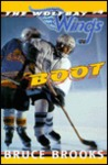 Boot  (Wolfbay Wings, #4)