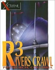 Xcrawl 3 Rivers Crawl by Scott Knuchel