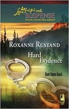 Hard Evidence (Snow Canyon Ranch Trilogy #1)