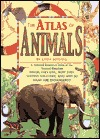 Animal Atlas, The by Linda Sonntag