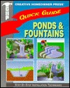 Ponds & Fountains by Meredith Books