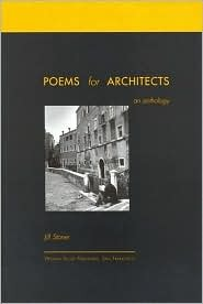 Poems for Architects: An Anthology