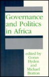 Governance and Politics in Africa