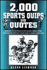 2,000 Sports Quips and Quotes