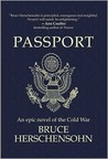 Passport - An Epic Novel of the Cold War