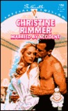 Married By Accident  (Bravo Family, #4) (Conveniently Yours, #4)