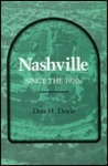 Nashville Since The 1920s