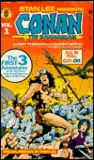 The Complete Marvel Conan the Barbarian, Vol. 1
