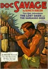 The Lost Oasis / The Sargasso Ogre