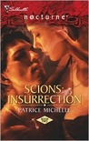 Scions: Insurrection (Scions, #2)