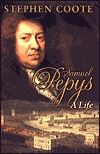 Samuel Pepys by Stephen Coote