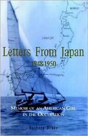 Letters from Japan 1948-1950