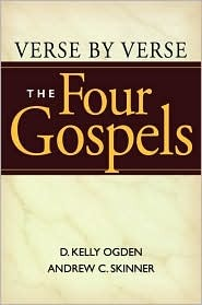 Verse by Verse by D. Kelly Ogden
