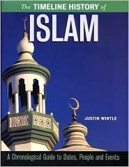 Timeline History Of Islam  by  Justin Wintle