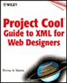 Project Cool Guide To Xml For Web Designers