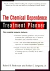 The Chemical Dependence Treatment Planner with Ts Upgrade