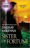 Sister Of Fortune (Sisters of the Ark #2)