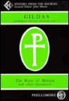 Arthurian Period Sources Vol 7: Gildas