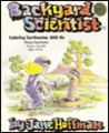 Backyard Scientist, Exploring Earthworms With Me: Science Experiments-Simple, Fun to Do, Ages 4-12