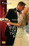 Secrets of the Tycoon's Bride (The Garrisons, #5)