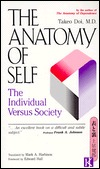 The Anatomy of Self by Takeo Doi