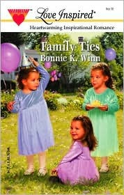 Family Ties by Bonnie K. Winn