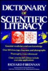 Dictionary of Scientific Literacy